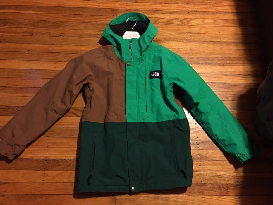 3dc3519dadb0 The North Face Turn It Up Jacket Size m - Parkas for Sale - Grailed