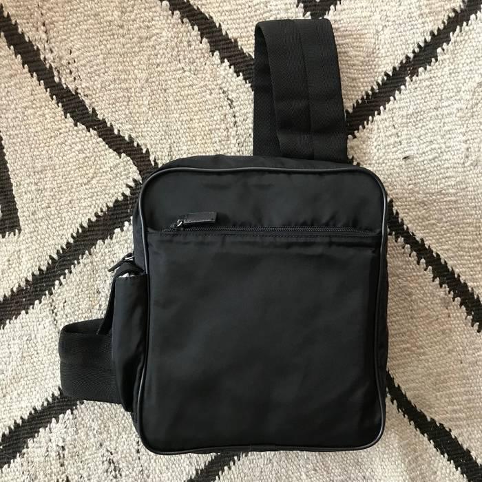 6fec4f97b1 Prada PRADA CROSSBODY BACKPACK CHEST RIG HYBRID Size one size - Bags ...