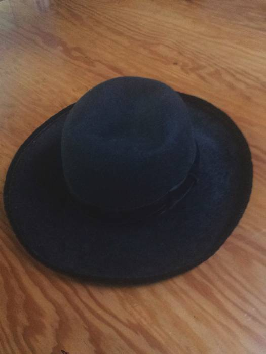 Number (N)ine Preacher Hat Size one size - Hats for Sale - Grailed 32ccf7b6ee8a