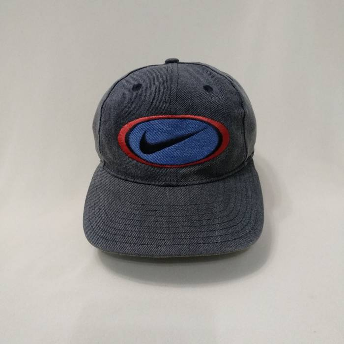 Nike Vintage NIKE Cap Size one size - Hats for Sale - Grailed 523ff88aca5