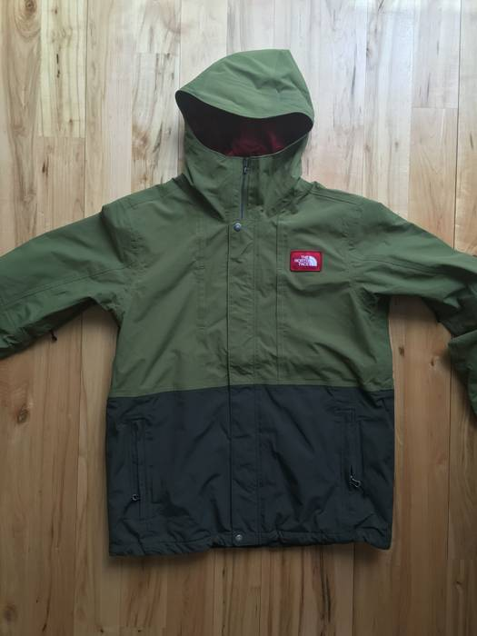 598414d9be96 The North Face Turn It Up Jacket Size xl - Light Jackets for Sale ...