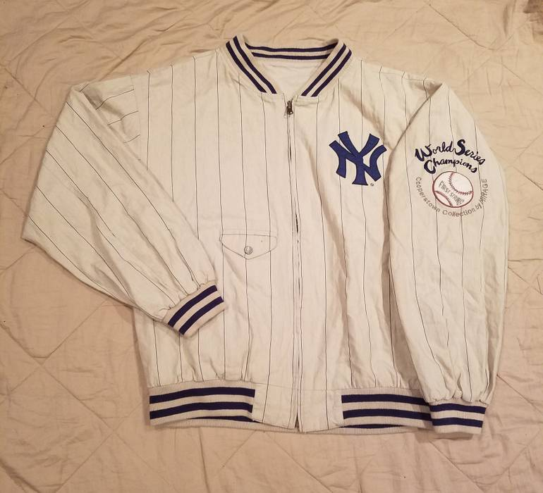 New York Yankees Vintage Hall Of Fame 1927 World Series Champions
