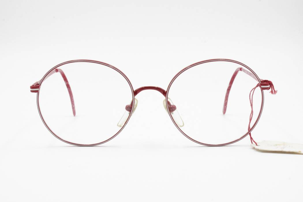 da2997f613 Vintage × Rare. Vintage 60s Never produced prototype NOUVELLE 091 Size  54  18 Red   white