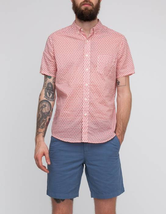 dc9c858793c Life After Denim Coral Crossroads Shirt L (M) Size l - Shirts ...