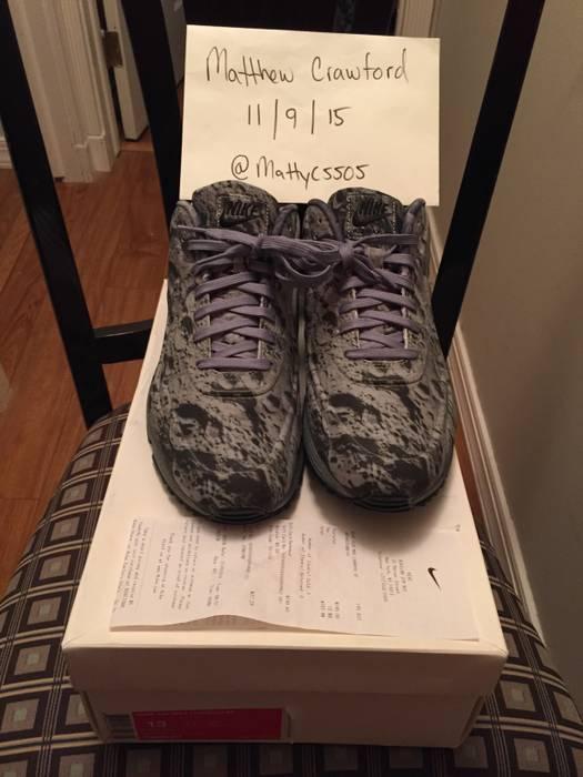 Nike Moon landing 90 s Size 13 - for Sale - Grailed 5905eeeb530f