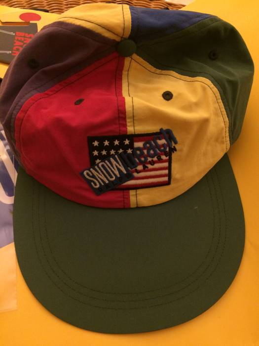 Polo Ralph Lauren Snow Beach Fitted Cap (SMALL) Size one size - Hats ... 221a886e9b9