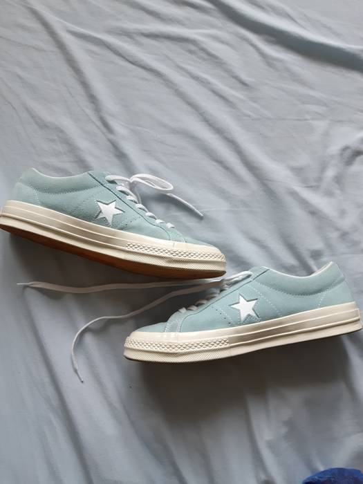 f328213642c Converse Last Drop Converse x Tyler The Creator Golf Wang Clearwater One  Star Size US 9