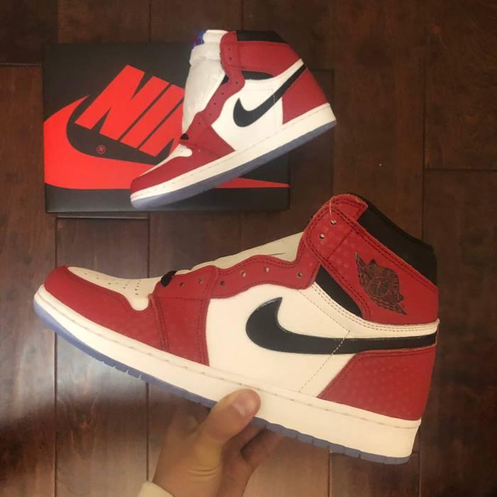7aa18ab455c6c1 Nike Nike Air Jordan 1