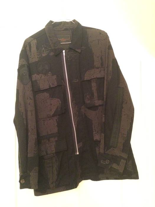 ecf6119a8550 Undercover M65 Jacket Size m - Light Jackets for Sale - Grailed
