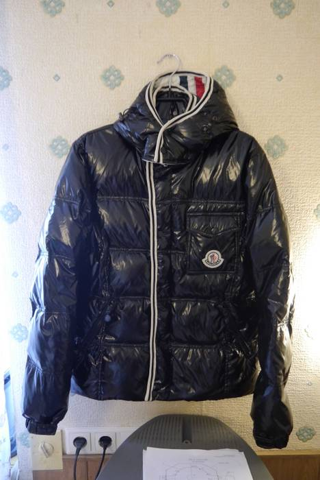506478498415 Moncler Moncler Down Branson Grenoble Size m - Heavy Coats for Sale ...