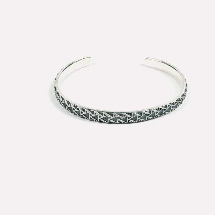 David Yurman Southwest Cuff Bracelet Size One