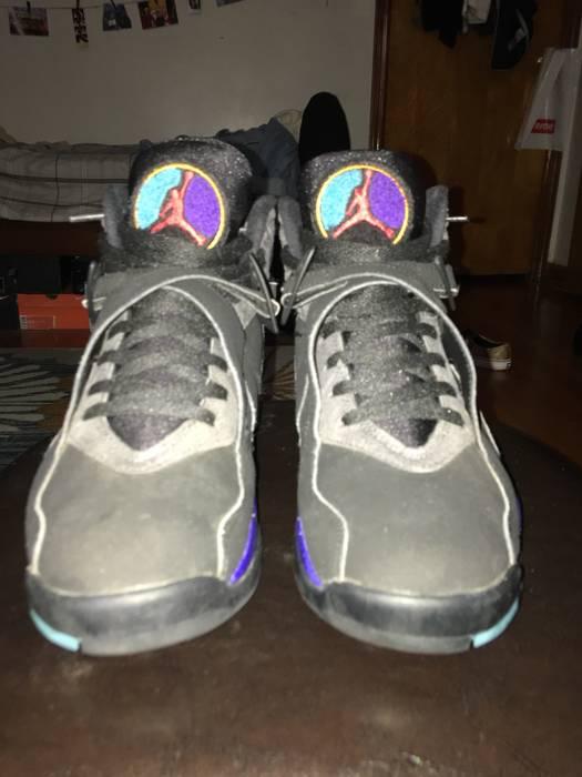 ca366fb095e9 Jordan Brand Aqua 8 s Size 8.5 - Hi-Top Sneakers for Sale - Grailed