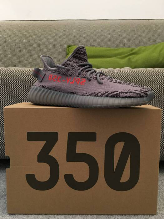 95925b374 Adidas Yeezy Boost 350 V2 Beluga 2.0 Size 8.5 - Low-Top Sneakers for ...