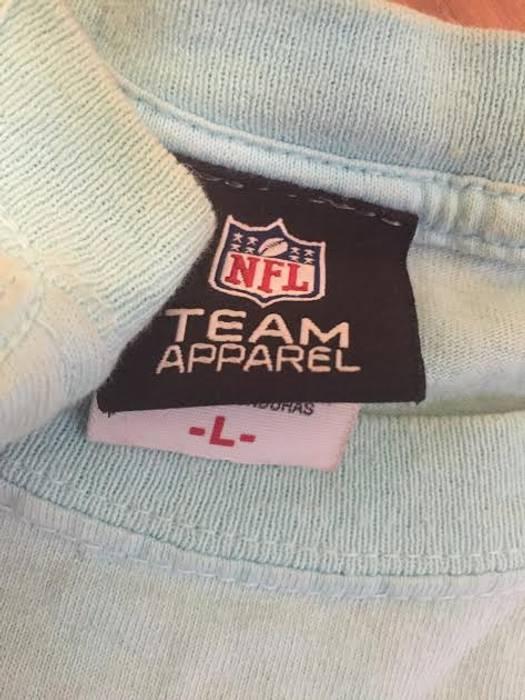 3c5390e11 Nfl Vintage Miami Dolphins Tie Dye T-Shirt NFL Team Apparel Size US L