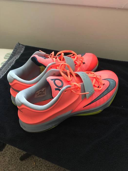 d49c3a43915 Nike KD 7 35