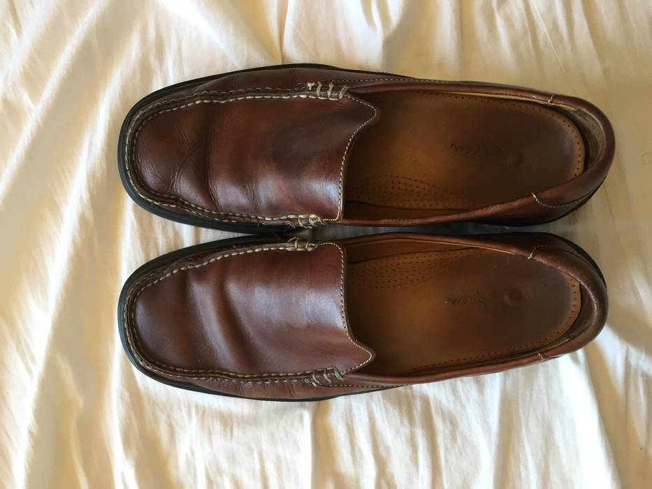 337fa9e0765 Cole Haan Santa Barbara Loafers Size 10.5 - Formal Shoes for Sale ...
