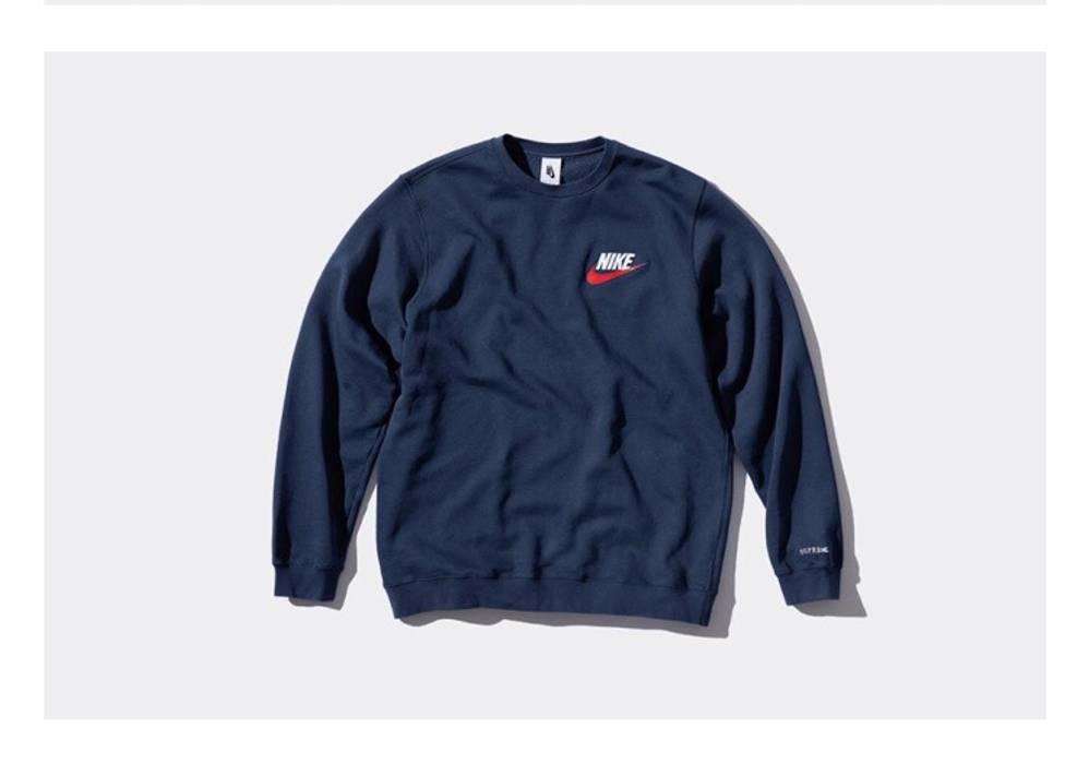 Supreme Supreme x Nike Crewneck Size l - Sweatshirts   Hoodies for ... 0acdf762d337