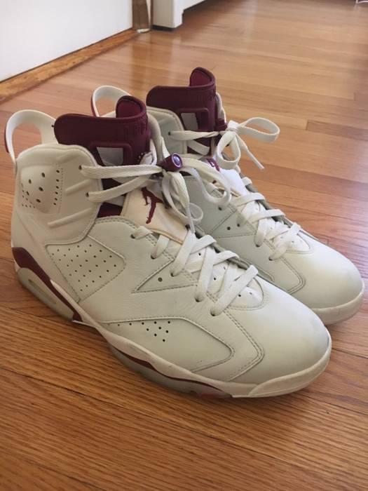 Nike Nike Air Jordan 6 VI Retro