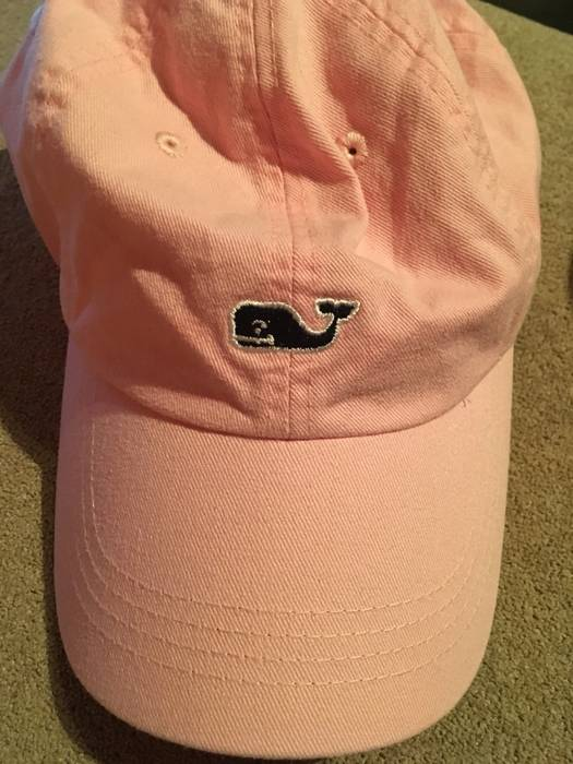 Vineyard Vines Pink Hat Size one size - Hats for Sale - Grailed b4213f0b7f26