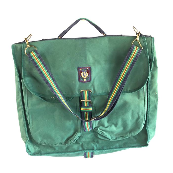 24aa055d41ac Polo Ralph Lauren Vintage Garment Bag Size one size - Bags   Luggage ...