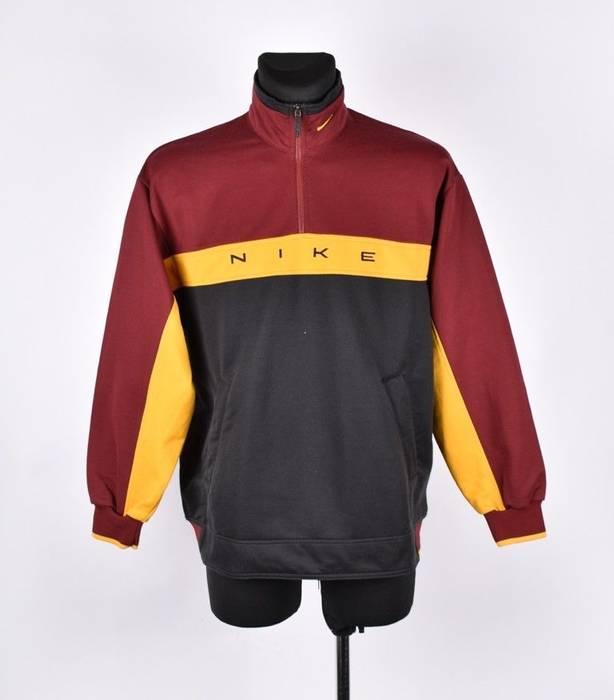 981390710da6 Nike Nike Vintage Men Jumper Track Jacket Size M