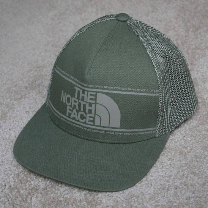 The North Face Mesh Back Trucker Hat Size one size - Hats for Sale ... 1b6889216101
