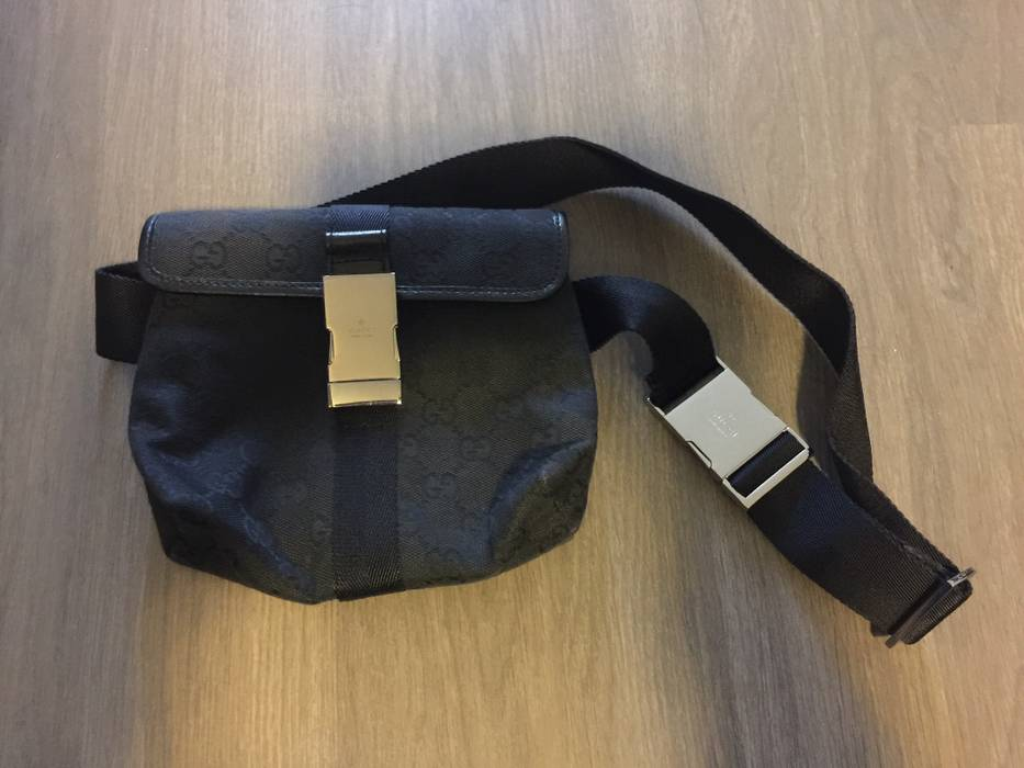 f76aac0c353 Gucci Belt Bag Size one size - Bags   Luggage for Sale - Grailed