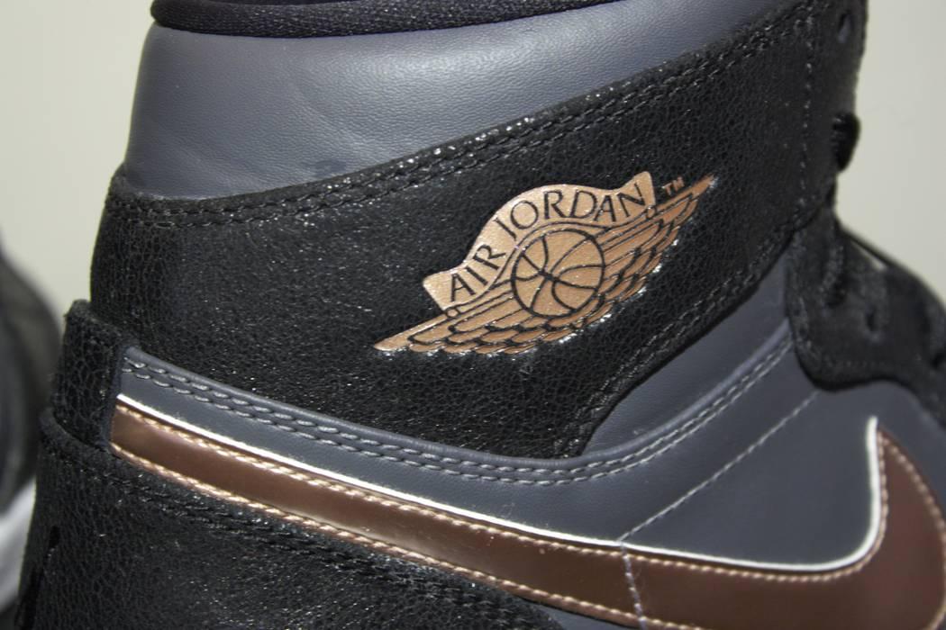 7dc2c62aff2449 Jordan Brand AIR JORDAN 1 RETRO HIGH