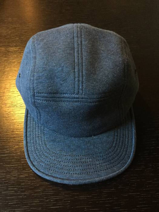 Norse Projects Norse Projects Neoprene 5 Panel Cap Size one size ... c0698bbdd5b