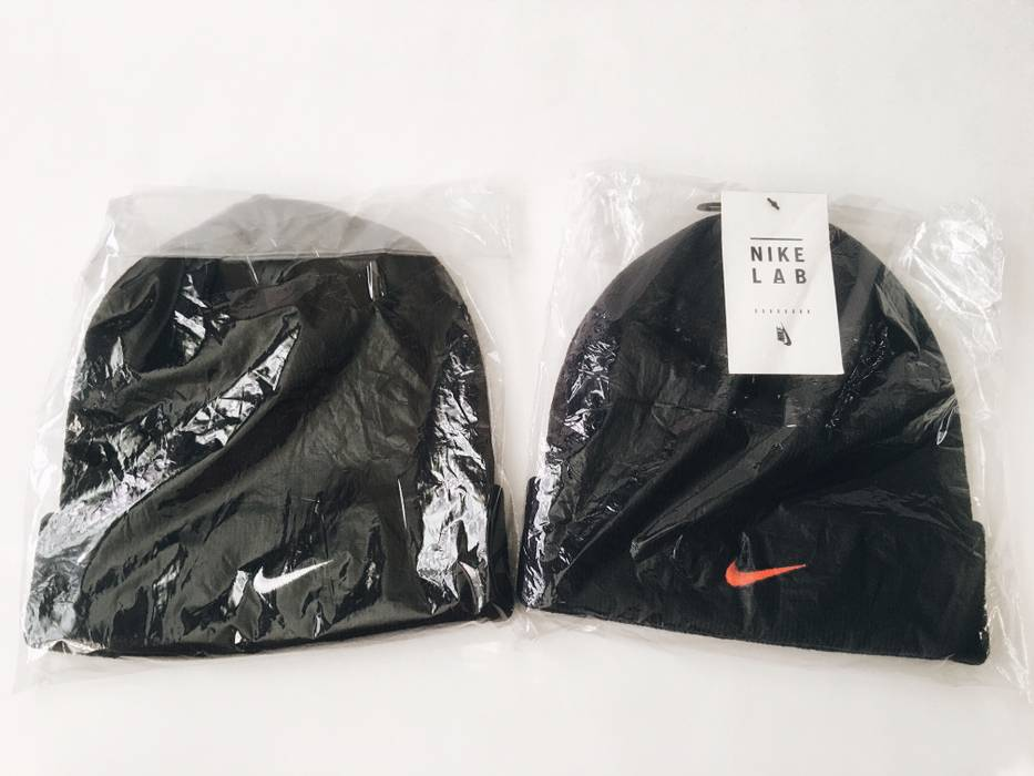 44a6f74c8f7 Nike KITH x NIKE  JUST US  NAVY RED BLACK BEANIE TAKE FLIGHT PIPPEN ANIMAL