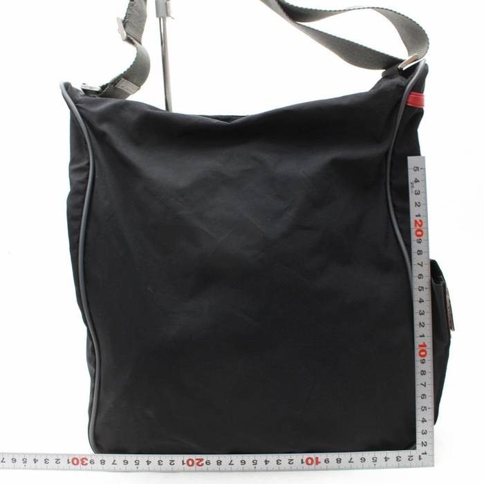 5c0392ca076e Prada Prada Sport Nylon Shoulder Bag Size one size - Bags & Luggage ...