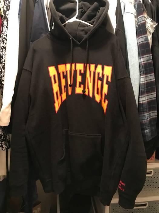 0d1971ae29dc Drake Drake Revenge Summer Sixteen Hoodie Size xl - Sweatshirts ...
