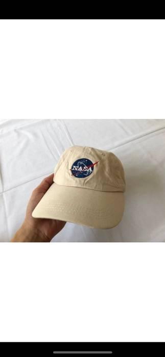 1a69ea68854 Vintage Vintage NASA Cap Hat Logo Size one size - Miscellaneous for ...