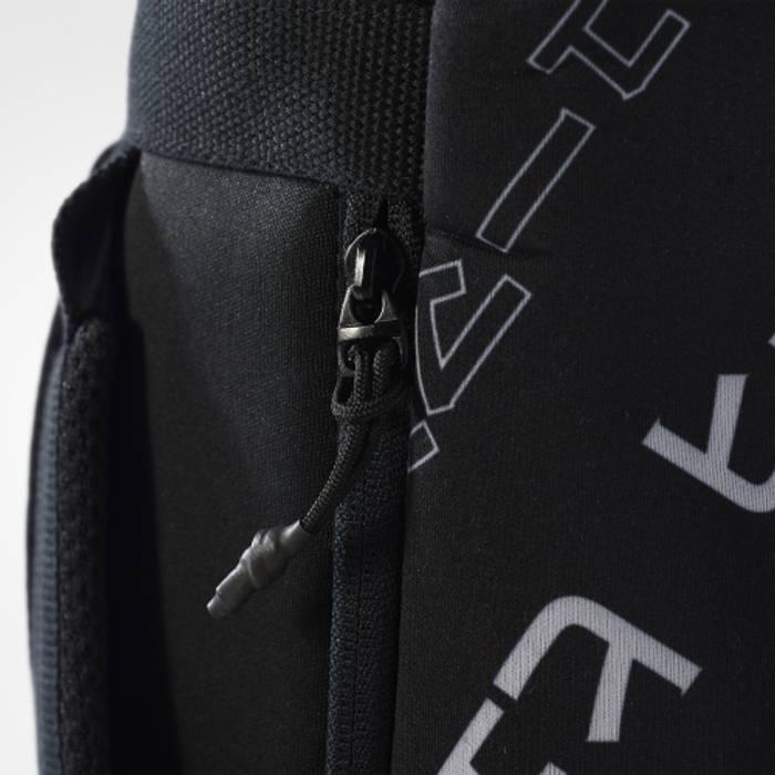 Adidas adidas Originals Pharrell Williams HU Roll-Up Backpack Size ONE SIZE  - 7 5167ddac8b392