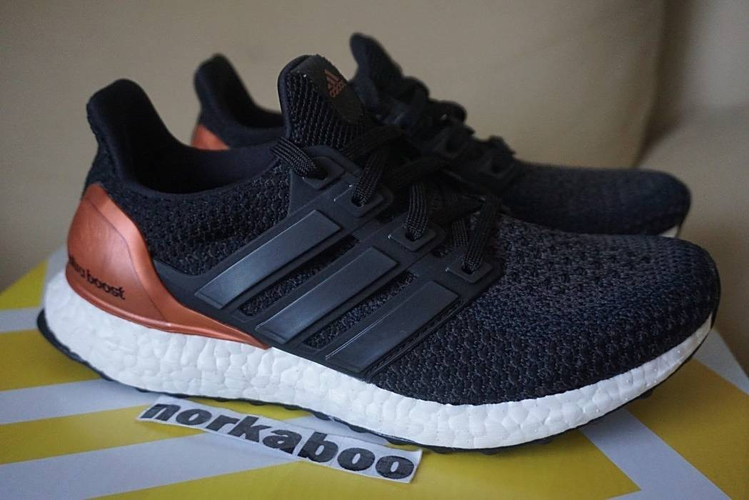a44c331bfd7f Adidas Adidas Ultra Boost LTD Olympic Pack Bronze Medal BB4078 Size ...