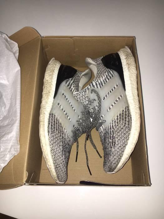 52577d6109c Adidas. Adidas Ultra Boost Oreo Kanye West Bape Yeezy. Size  US 10   EU 43