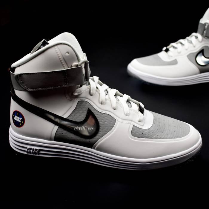 uk availability 46615 ca20b Nike Lunar Force 1 Hi WOW QS DS Size US 10   EU 43 - 2
