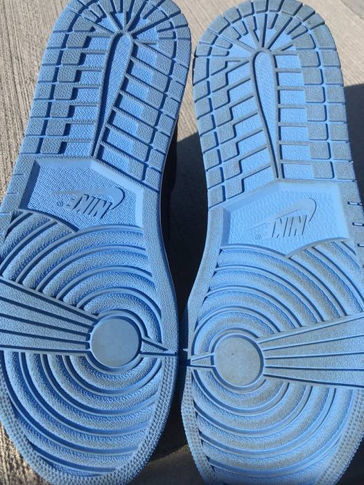 c0909633c20b0 Jordan Brand Nike Air Jordan 1 Retro High OG