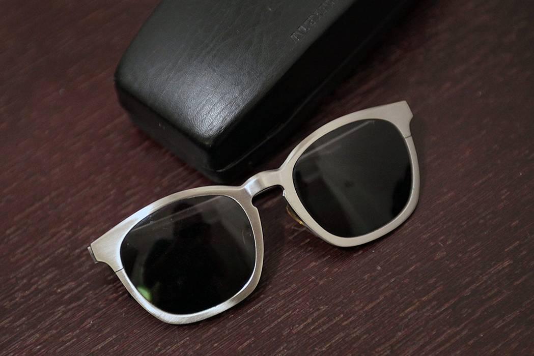 5a167c309a Alexander Wang Alexander Wang X Linda Farrow Sunglasses Size ONE SIZE