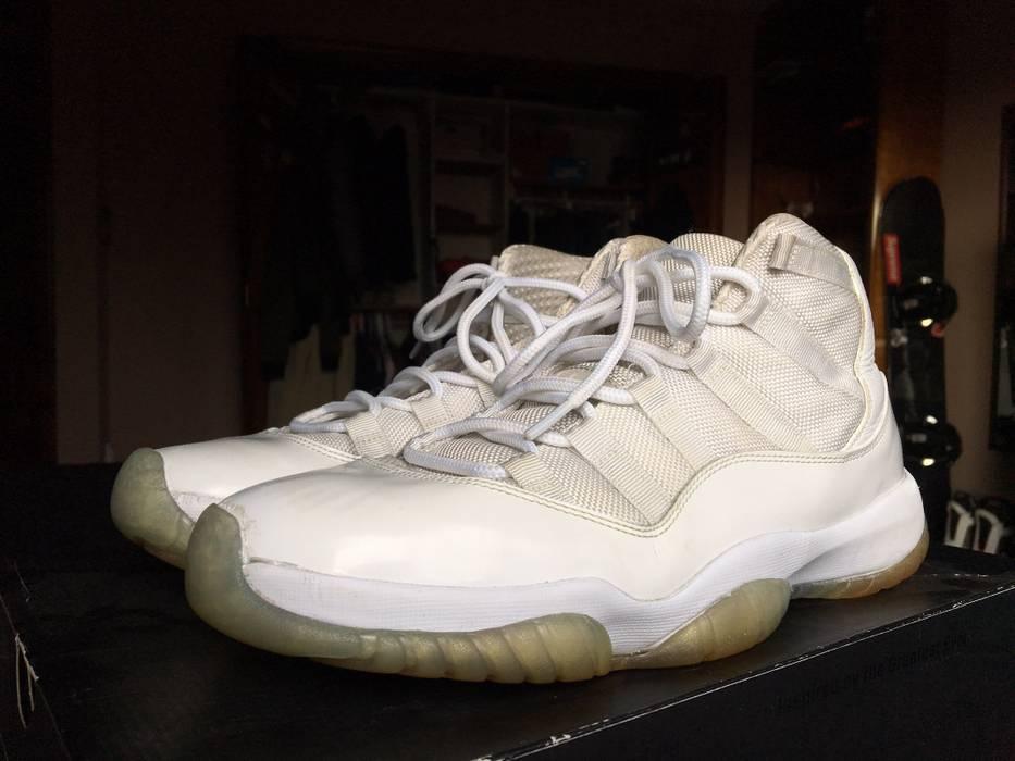0f84804f4e9dc2 Jordan Brand Air Jordan 11 25th Anniversary Size 10.5 - Hi-Top ...