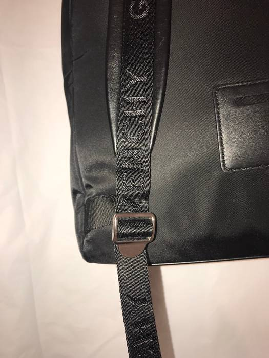 6a1de44db124 Givenchy Givenchy Rottweiler Backpack Size one size - Bags   Luggage ...