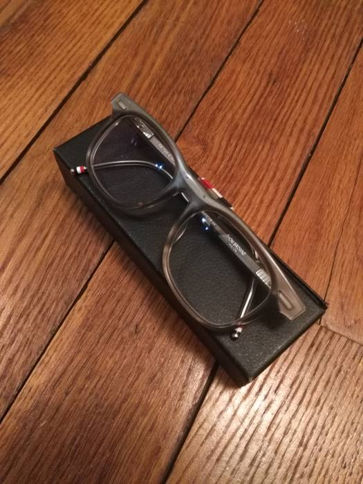 25aeadc52dac Thom Browne Thom Browne Glasses Size one size - Glasses for Sale ...