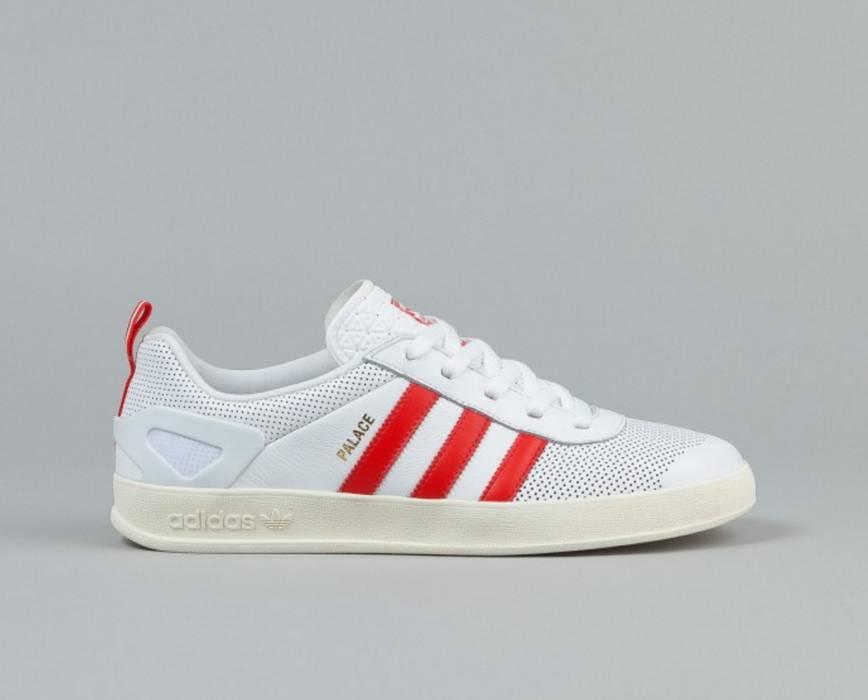 Grailed Adidas Palace Skor Pro Till X Salu Wh Storlek 10 Hwdqzw