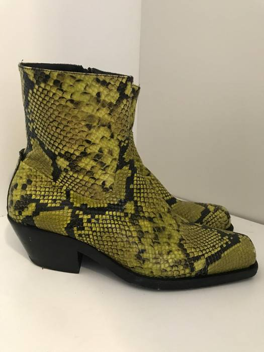 2661866da9290 Misbhv Boot Size 8.5 - Boots for Sale - Grailed