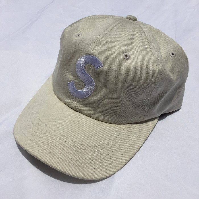 2408e87b9ec Supreme OG Stone S Logo Cap Size one size - Hats for Sale - Grailed
