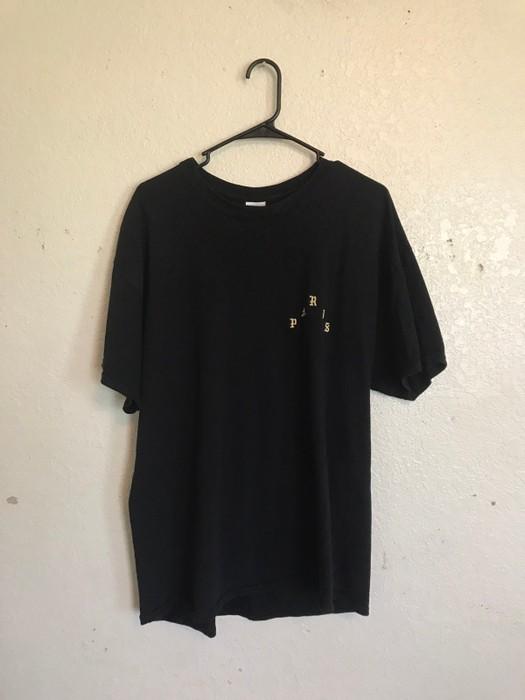 82f071de11cb Kanye West Pablo Paris Pop Up Shirt Size xl - Short Sleeve T-Shirts ...