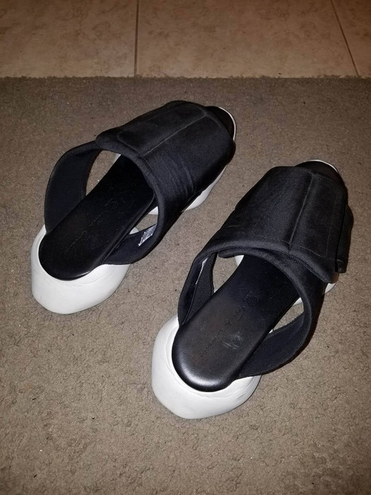 Rick Owens Rick Owens X Adidas Clog Sandals Size 11 Sandals For