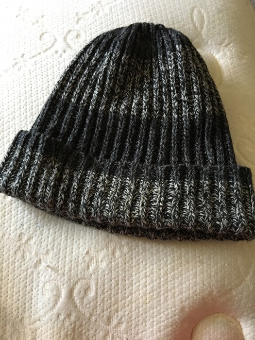6de86376863d7 Uniqlo HEATTECH Beanie Size one size - Hats for Sale - Grailed