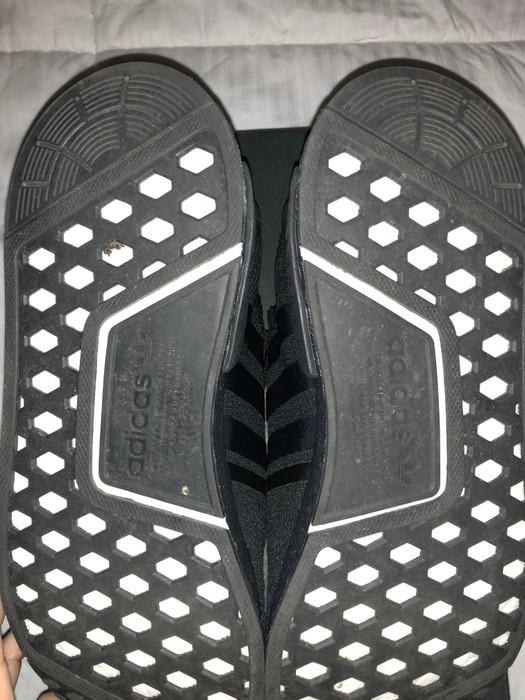 7951ced04 Adidas Adidas NMD R1 Triple Black  Japan  Size 9.5 - Low-Top ...