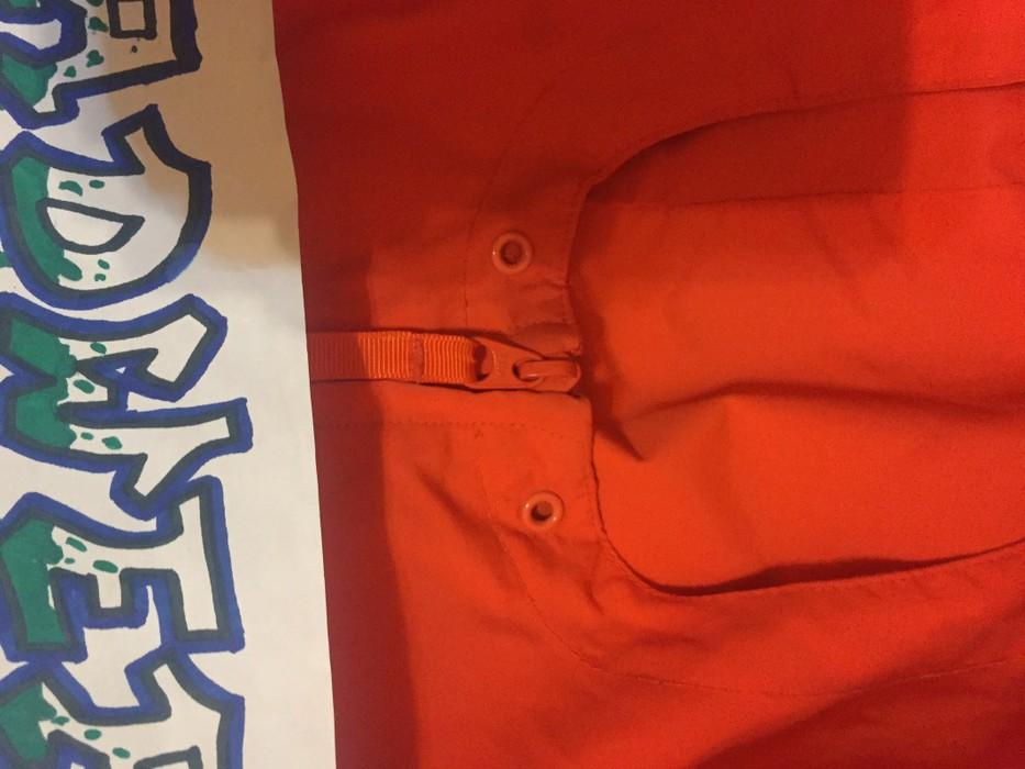 e04ca9a54ed6 Supreme Orange Purple Two Tone Hoodie Size m - Sweatshirts   Hoodies ...